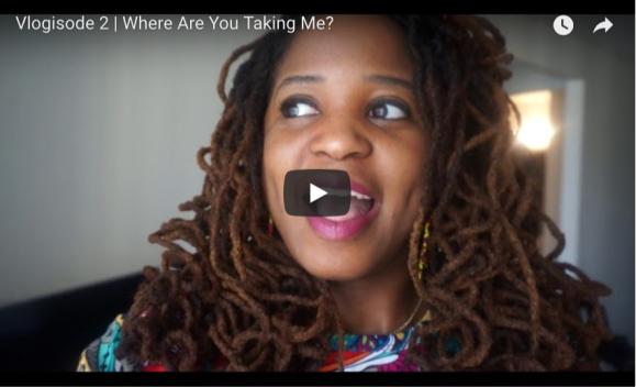 Vlogisode 2: Where Are You TakingMe?